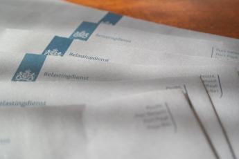 Eerste aanslagen inkomstenbelasting 2014 verstuurd