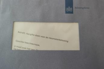 Staatssecretaris Wiebes: voor 5 april aangifte is voor 1 juli bericht