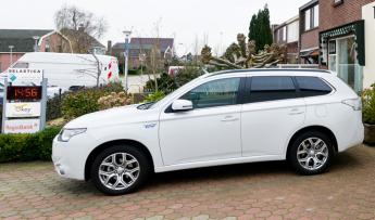 Plan de aankoop van uw nieuwe bedrijfsauto en bespaar belasting