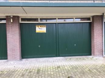 Verhuur garagebox vrijgesteld van omzetbelasting (btw) of niet?